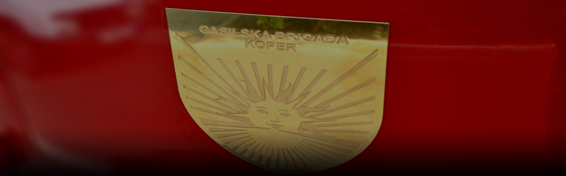 Razpis za direktorja – poveljnika JZ Gasilska brigada Koper