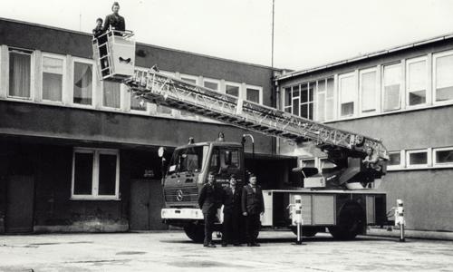 gasilci koper zgodovina 2