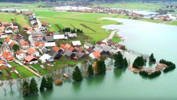 Živeti s poplavami - film o poplavni ogroženosti