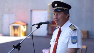 Zamenjava v vodstvu Gasilske brigade Koper