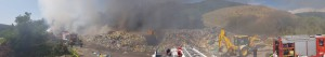 gb-koper-požar-smeti-dragonja-05